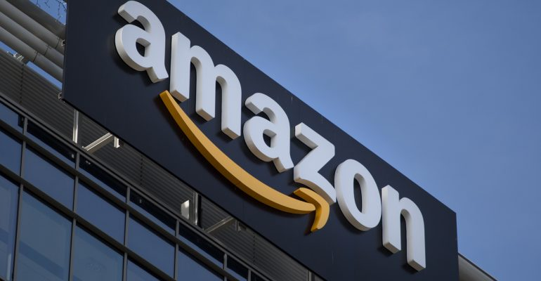 Amazon Hits One Trillion In Market Value